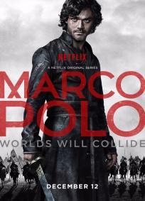 Marco Polo 1° temporada