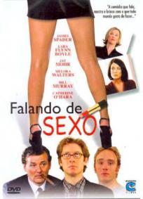 Falando de Sexo