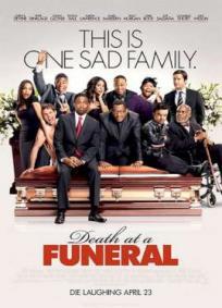 Morte no Funeral (2010)