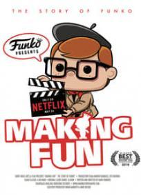 Making Fun: A História da Funko
