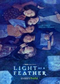 Light as a Feather - 1ª Temporada