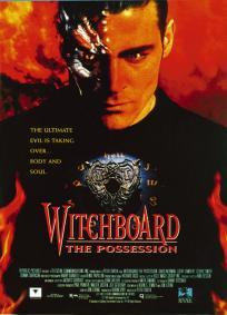 Witchboard III: Possessão