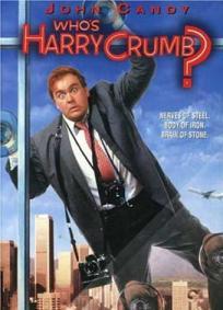 Quem é Harry Crumb?
