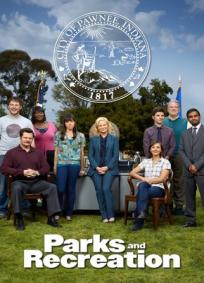 Parks and Recreation - 5ª Temporada