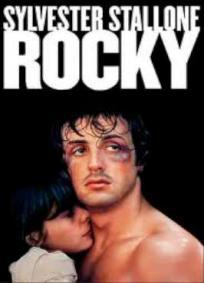 Rocky, Um Lutador