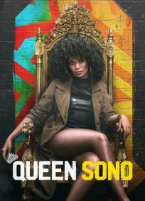 Queen Sono - 1ª Temporada