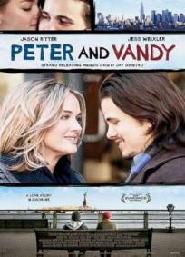 Peter e Vandy