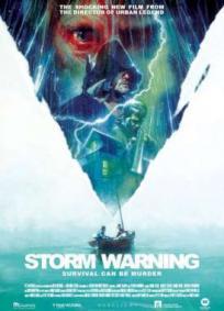 Aviso de Tempestade