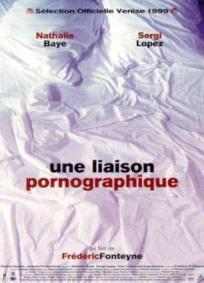 Uma Relação Pornográfica