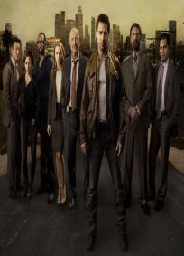 Gang Related - 1ª temporada
