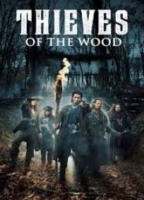 Ladrões da floresta