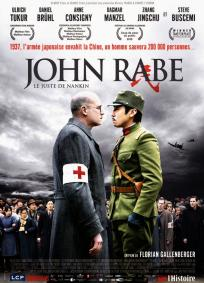 John Rabe - O Negociador