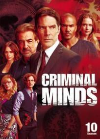 Criminal Minds - 10ª temporada