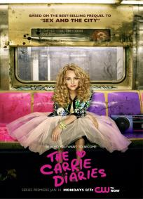 The Carrie Diaries - 1ª Temporada