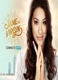 Jane The Virgin - 1ª Temporada