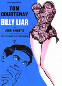 O Mundo Fabuloso de Billy Liar