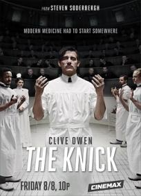 The Knick - 1ª Temporada