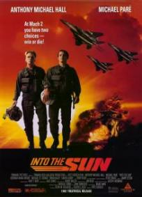 Into the Sun - Desafiando os Limites