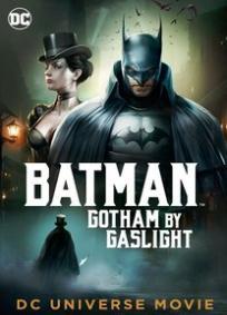 Um Conto de Batman: Gotham City 1889