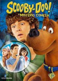 Scooby-Doo - O Mistério Começa