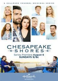 Chesapeake Shores - 2ª Temporada