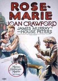 Rose Marie (1928)
