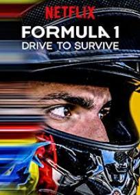 F1: Dirigir para Viver