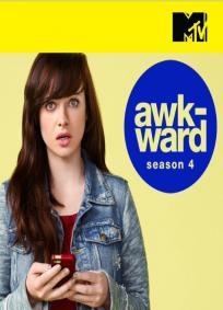 Awkward - 4ª Temporada