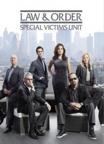 Lei e Ordem: Unidade de Vitimas Especiais - 15ª Temporada