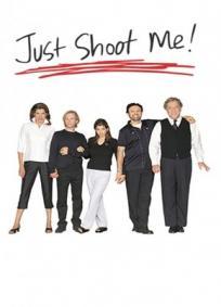 Just Shoot Me! (4ª Temporada)