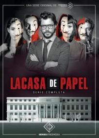 La Casa de Papel - 2ª Temporada
