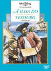 A Ilha do Tesouro (1950)