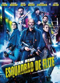 Esquadrão de Elite (2015)/Antigang