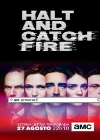 Halt & Catch Fire - 4ª Temporada