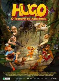Hugo - O Tesouro da Amazônia