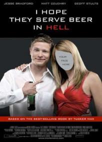 Espero que Sirvam Cerveja no Inferno