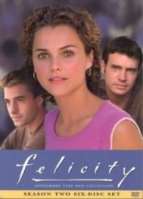 Felicity - 2ª Temporada