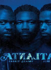 Atlanta- 2° temporada