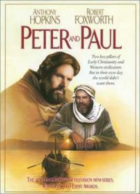 Pedro e Paulo - Com Coragem e Fé