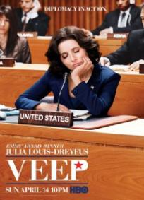 Veep - 3ª Temporada