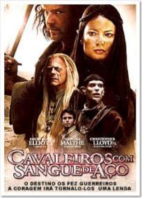 Cavaleiros com Sangue de Aço