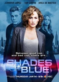 Shades of Blue - 1ª Temporada