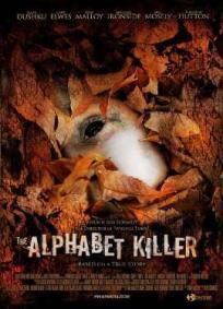 O Assassino do Alfabeto