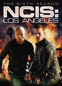 NCIS - Los Angeles - 6ª Temporada