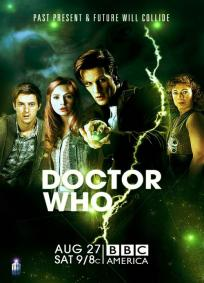 Doctor Who - 6ª Temporada