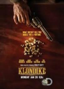 Klondike, em Busca do Ouro