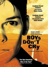 Meninos Não Choram