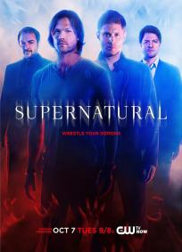Supernatural - 10ª Temporada