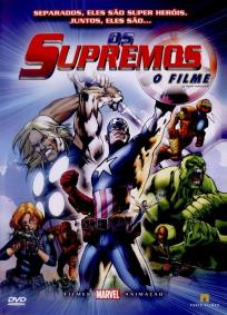Os Supremos - O Filme