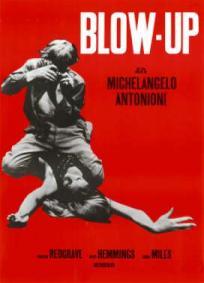 Blow-Up - Depois Daquele Beijo